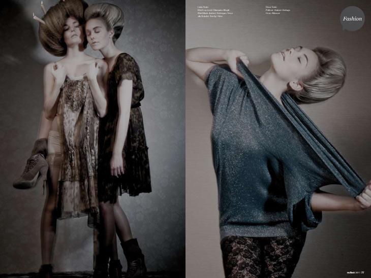 Re.flect Magazine