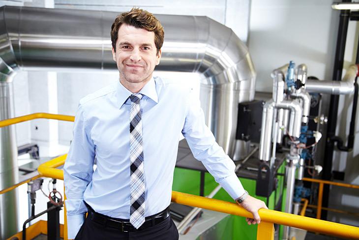 Bosch Energy